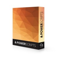 Basic PowerScript Package (includes 4 PowerScripts).