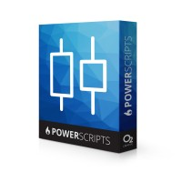 Advanced Align, Grid and Group PowerScript for Adobe Illustrator