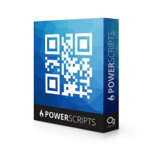 BarCode and QRCode 1D/2D Barcode PowerScript Plugin for Adobe Illustrator (BETA)