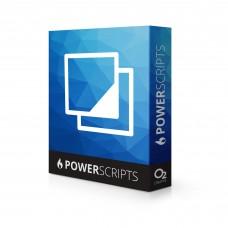 Color Replacer PowerScript for Adobe Illustrator