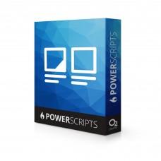Color Sample Prints PowerScript for Adobe Illustrator