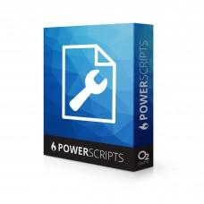 FixIt PowerScript for Adobe Illustrator