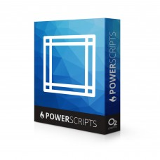 Hem & Grommet/Eyelet PowerScript for Adobe Illustrator