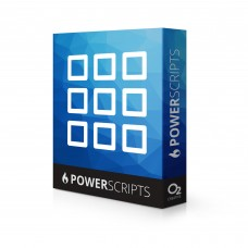 Step and Repeat PowerScript for Adobe Illustrator