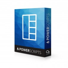 MrTint PowerScript for Adobe Illustrator