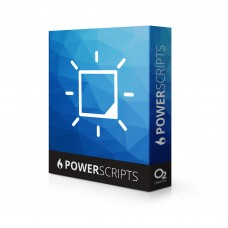 Re-Spot PowerScript for Adobe Illustrator
