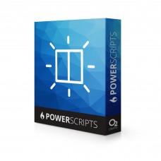 Re-Tint PowerScript for Adobe Illustrator