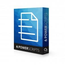 Templator - Templates  for Adobe Illustrator